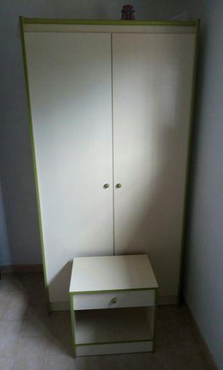 muebles de dormitorio adicional