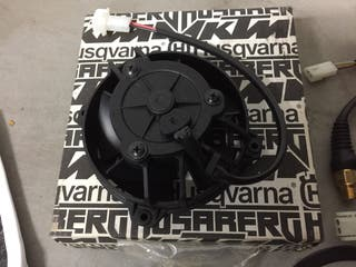 Electro ventilador(Ktm - Husaberg-husqvarna)...