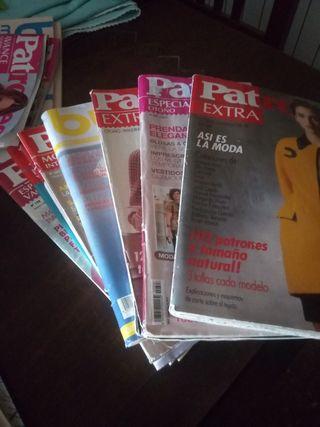 revista patrones