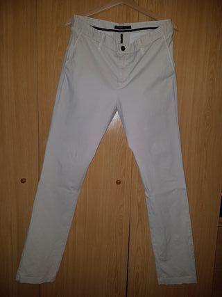 Pantalón Zara hombre . Talla 40.