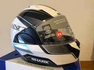 Casco Shark Evo One