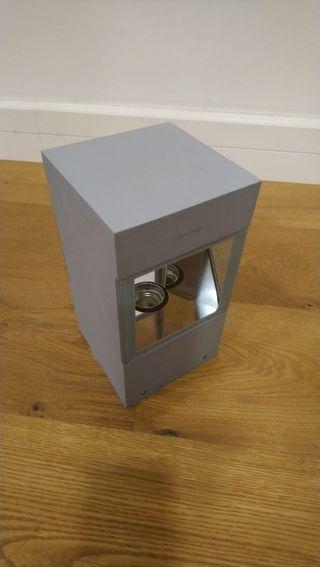 lámpara diseño de interior, exterior
