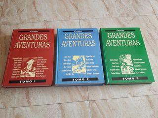 Colección cómics