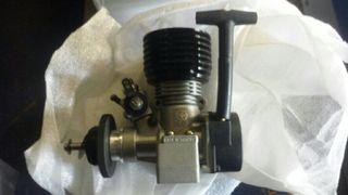 Motor gasolina rc nuevo