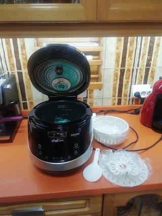 Robot de cocina Chef Plus inducción pro.