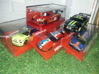 Lote scalextric