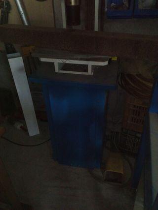 prensa hidráulica para troqueles