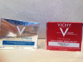 Vichy/Eucerin