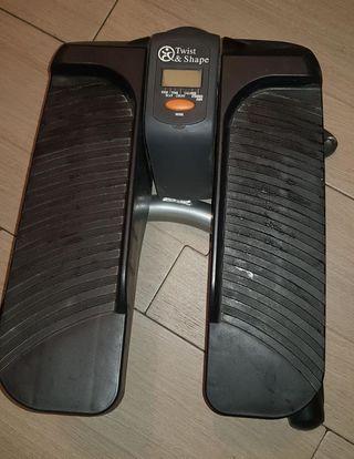 maquina de step