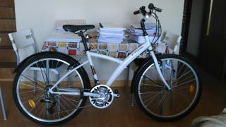 Bicicleta B-Twin talla M