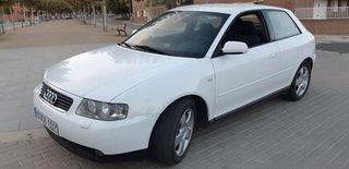 Audi A3 1.9 TDI cambio!!