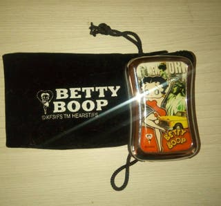 Mechero Betty Boop
