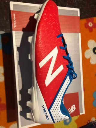 Zapatillas fútbol nuevas a estrenar