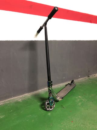 Scooter Oxelo Mf