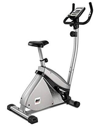 BH Fitness PixelH494-Bicicleta estática SEMI-NUEVA
