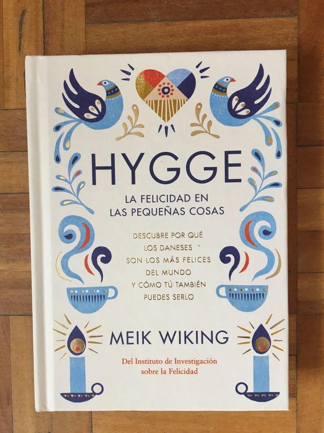 """Hygge """" La felicidad de las pequeñas cosas"""""""