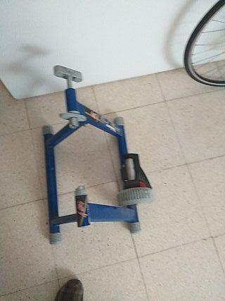 rodillo para la bicicleta