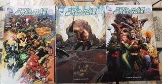 El día más brillante - DC Cómics