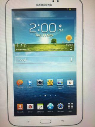Samsung Tab 3. 16Gb. 1.2Ghz SM-T311