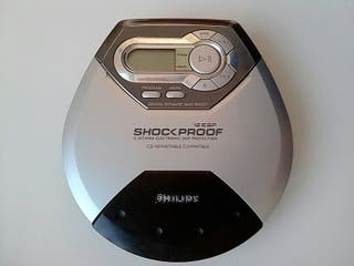 REPRODUCTOR CD PHILIPS