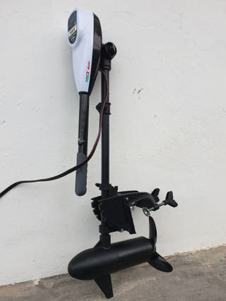 motor electrico fueraborda kayak o barco