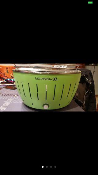 Bbq lotus grill XL