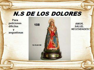 N.S.DE LOS DOLORES
