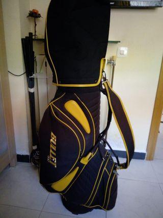 Bolsa de golf profesional.