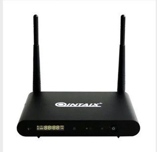 Android Smart Tv Qintex Q912 3GB/32GB S912 Octa C