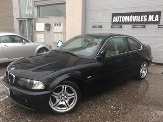 BMW Serie 3 323i 170cv coupe