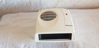 Calefactor mural de baño DUCASA M25 Turboconvertor