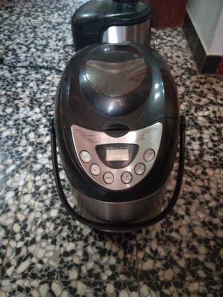 Robot de cocina poco uso