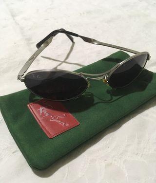 72ac7594150e7 Gafas Ray Ban de sol de segunda mano en Madrid en WALLAPOP