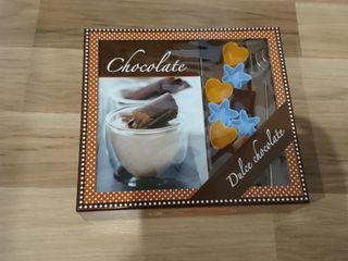 Caja Regalo Chocolate NUEVO