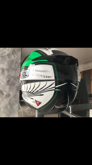 Casco agv integral