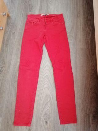Pantalones Zara Talla 34-36