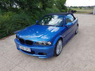 BMW DESCAPOTABLE 325CI M