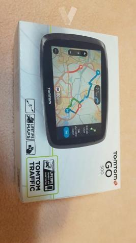 GPS Tom Tom Go