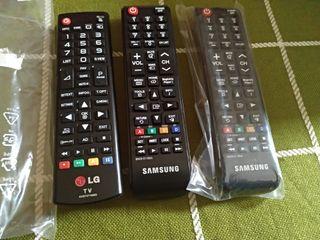 Mandos Originales TV