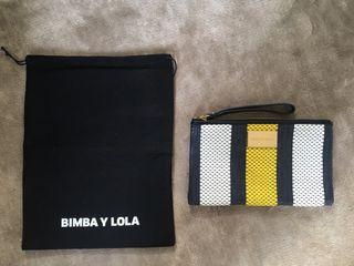 Bolso original BIMBA Y LOLA *NUEVO*