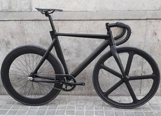 Bicicleta Fixie Derail Nueva