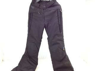 Pantalon motorista difi sin modeo