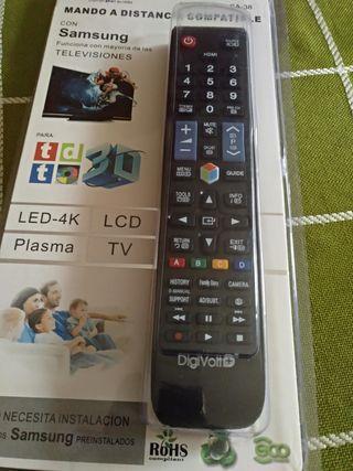 Mando Samsung TV