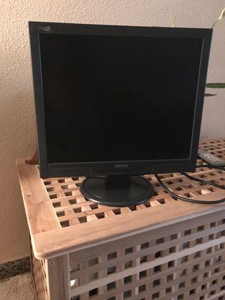 Monitor Philips 17'