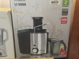 Licuadora zumo
