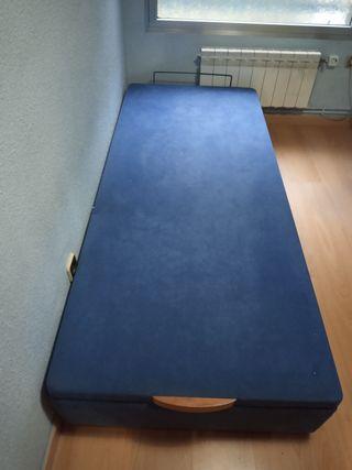 Canapé de 80cm x 190 cm