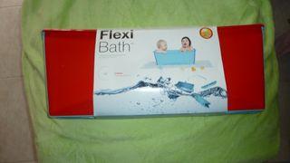 Bañera bebé plegable Flexi Bath