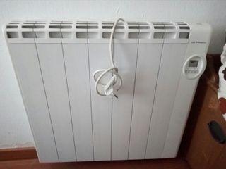 Placa Calefacción - Emisor térmico bajo consumo