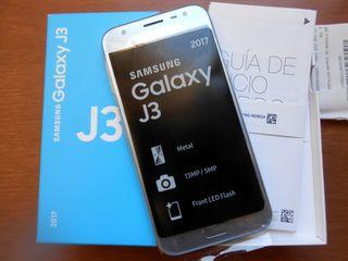 Samsung galaxy J3 Dúos