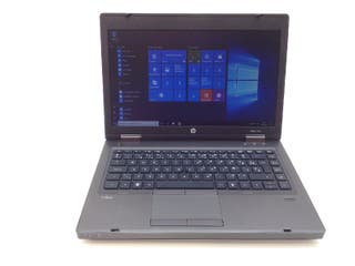 Pc portatil hp probook6465b